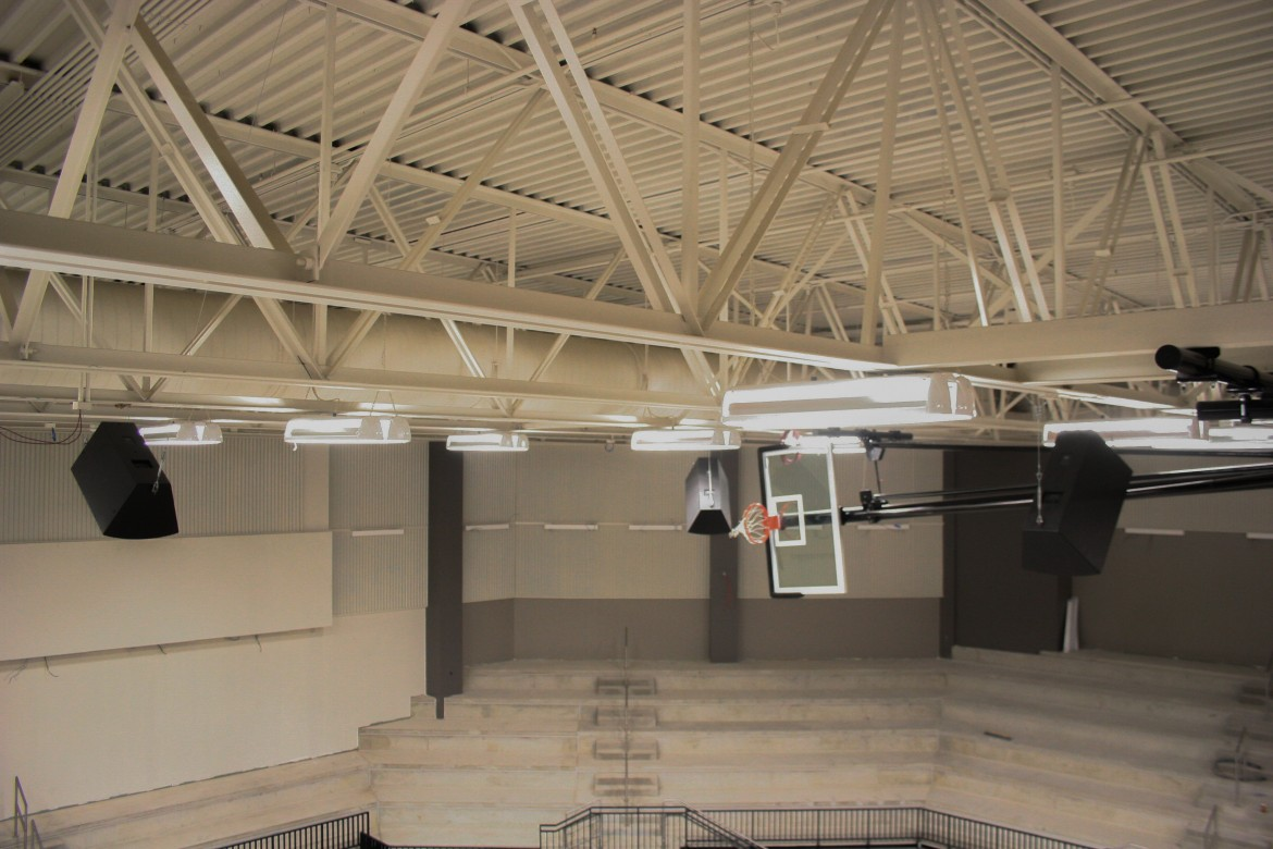 Coppell Arena
